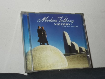 Modern Talking - Victory - The 11th Album