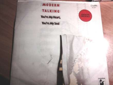 Modern Talking - You`re My Heart, You`re My Soul