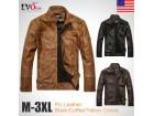 Moderna kozna jakna,novo-HIT 2017
