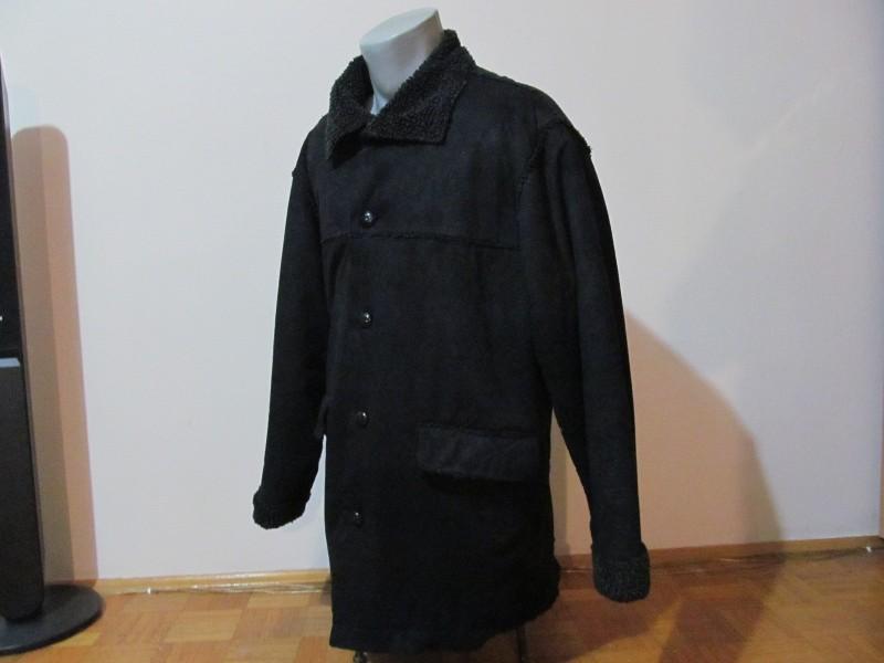 Moderna muska jakna-monton MC PANTHON original
