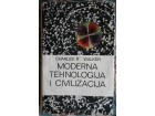 Moderna tehnologija i civilizacija, Charles R. Walker