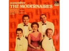 Modernaires, The - remember