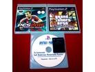 Modovana Kartica 8MB za PS2 - Menja ČIP + 2 Igre Gratis