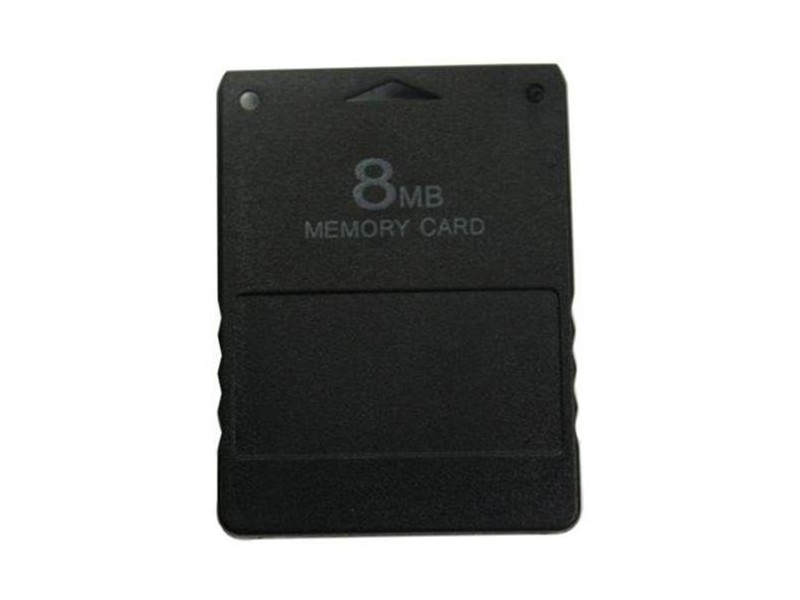Modovana kartica od 8 MB za Sony PS2