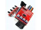 Modul-optički senzor 4-kanalni