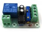 Modul za kontrolu punjenja akumulatora