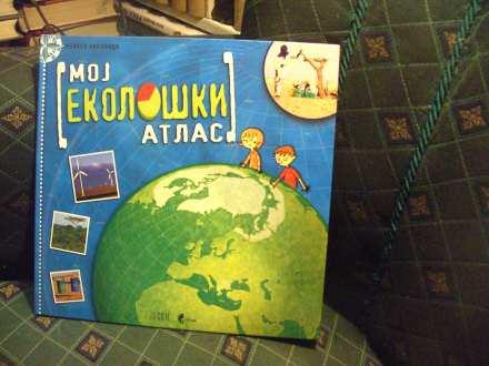 Moj ekološki atlas