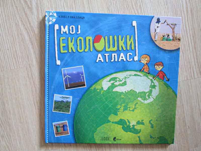 Moj ekoloski atlas