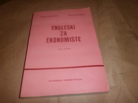 Mojasevic    ENGLESKI ZA EKONOMISTE