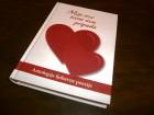 Moje srce tvom srcu pripada-Antologija ljubavne poezije