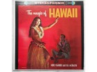 Moki  Kaaihui And His Orchestra - The Magic Hawaii