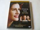 Mona Lisa Smile [Osmeh Mona Lize] DVD