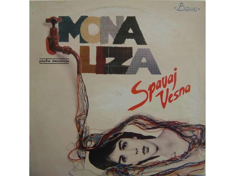 Mona Liza - Spavaj Vesna