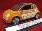 Mondo Motors FIAT 500  1/24 (K35-149AD)