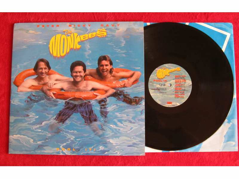 Monkees, The - Pool It!