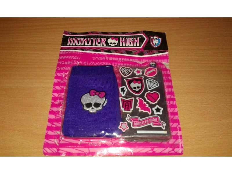 Monster High-3 Igracke