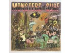 Monsters of Surf  - Various