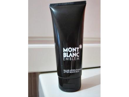 Mont Blanc Emblem after shave balm