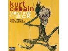 Montage of Heck - The Home Recordings (Deluxe Edition), Kurt Cobain, CD