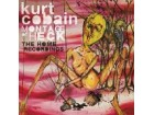 Montage of Heck - The Home Recordings, Kurt Cobain, CD