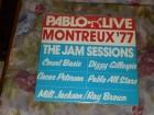 Montreux 77 The Jam Sessions 2 LP