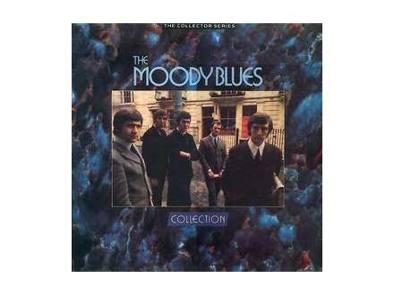 Moody Blues, The - Collection