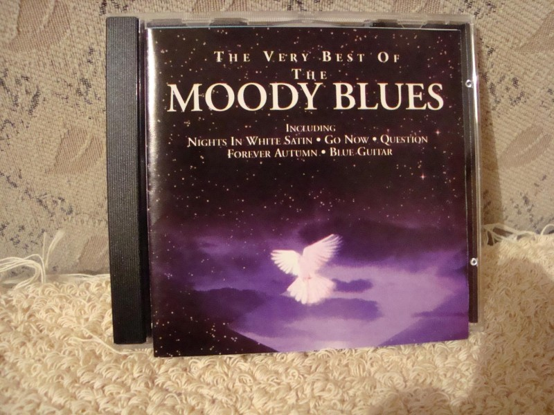 Moody Blues, The - The Very Best Of The Moody Blues