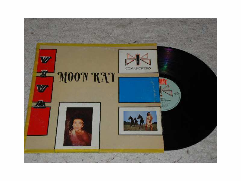 Moon Ray - Viva
