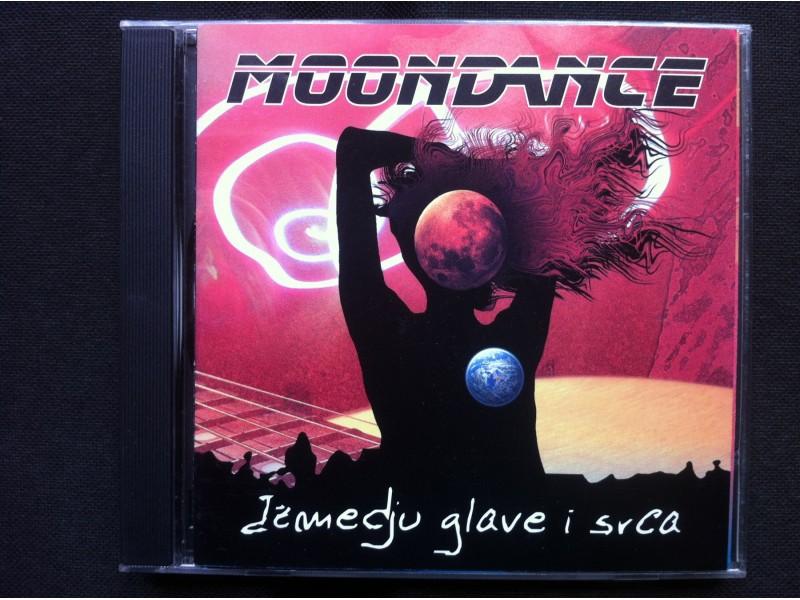 Moondance - IZMEDJU GLAVE I SRCA