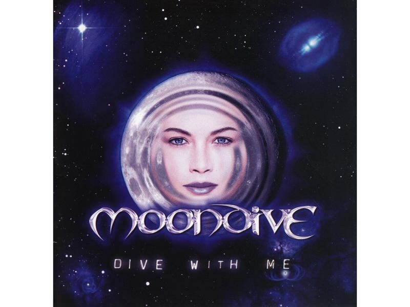 Moondive- Dive With Me