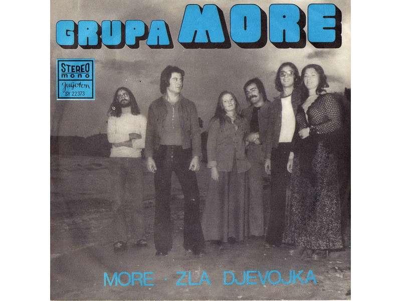 More (5) - More / Zla Djevojka