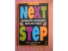 Morrie Warshawski - The Next step