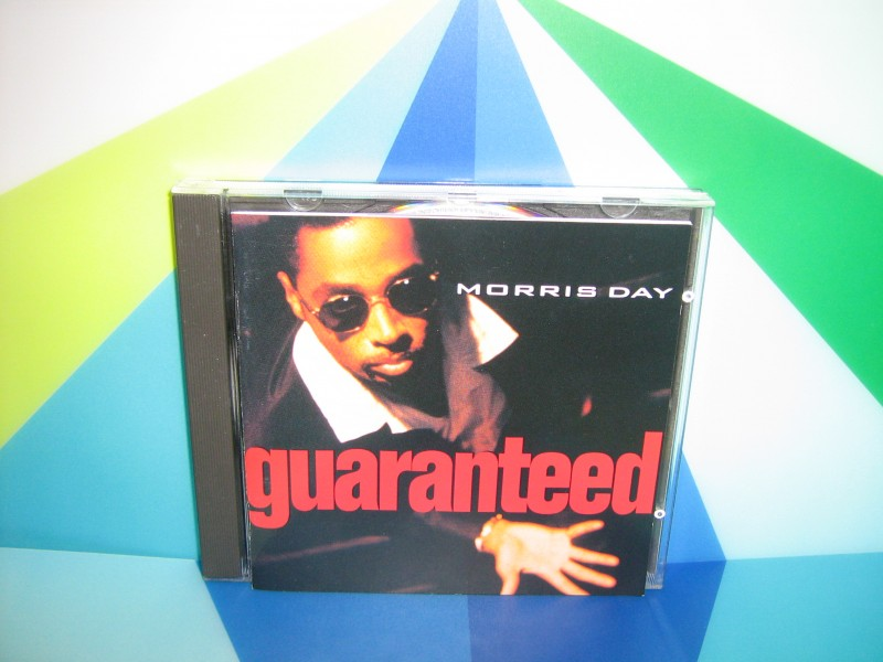 Morris Day - Guaranteed