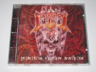 Mortification – Primitive Rhythm Machine (CD)