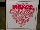 Moses  - Changes MINT !!!