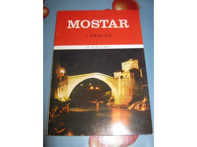 Mostar i okolica (55 slika u boji)