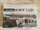 Mostovi Novog Sada - potpuno nova knjiga