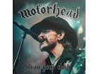 Motörhead ‎– Clean Your Clock (CD)