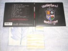 Motörhead ‎– Motörizer CD Digipak Limited