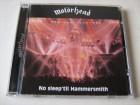 Motörhead - No Sleep `til Hammersmith