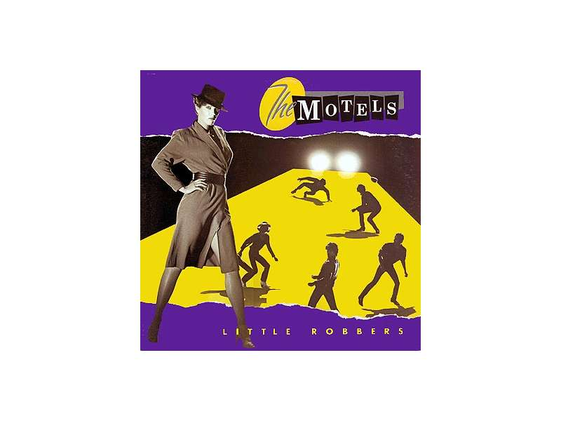Motels, The - Little Robbers