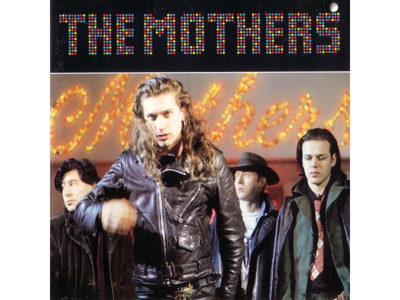 Mothers, The - 1st Born