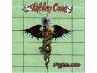 Motley Crue ‎– Dr. Feelgood (CD)