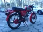 Motocikl Jawa RoadSter 90