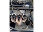 Motor opel vectra 20 8v