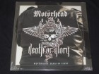Motorhead ‎– Death Or Glory (LP)