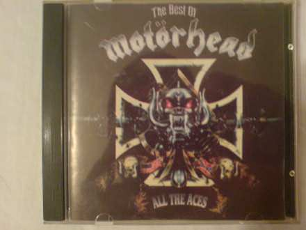 Motorhead: The Best of Motörhead - All the Aces