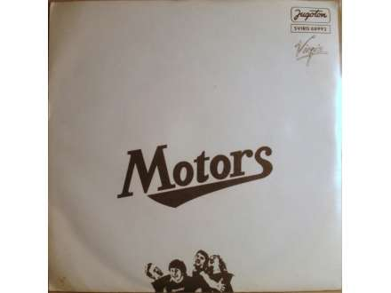 Motors, The - Airport