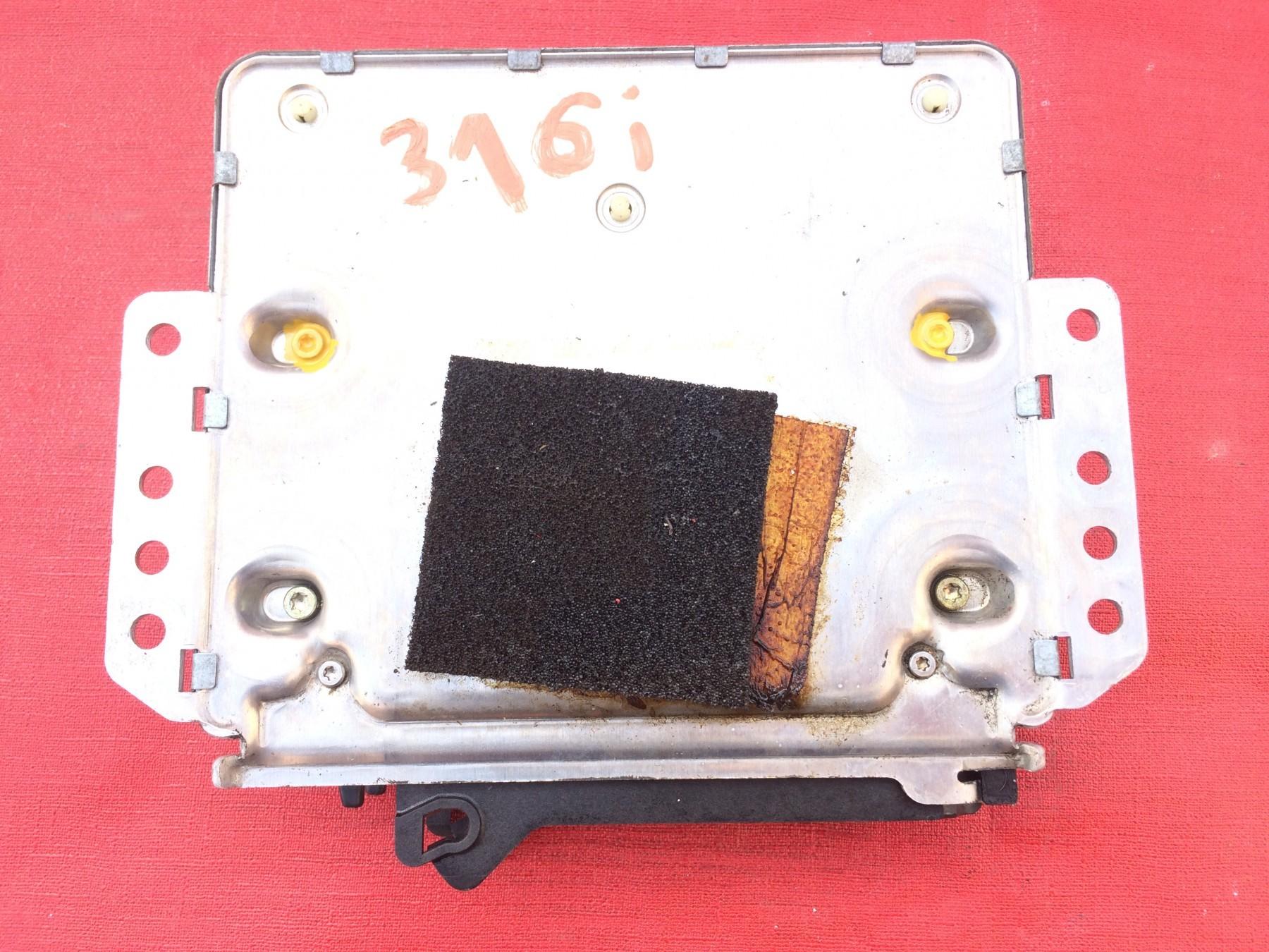 Motronic ECU računar za BMW 316i M40 - Kupindo com (53413317)