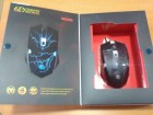 Mouse Jetion JT-DMS067 Gaming 800/1200/1600/2400 DPI
